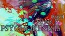 【Hatsune Miku】Psychokinesis【Rus Sub by Excel】