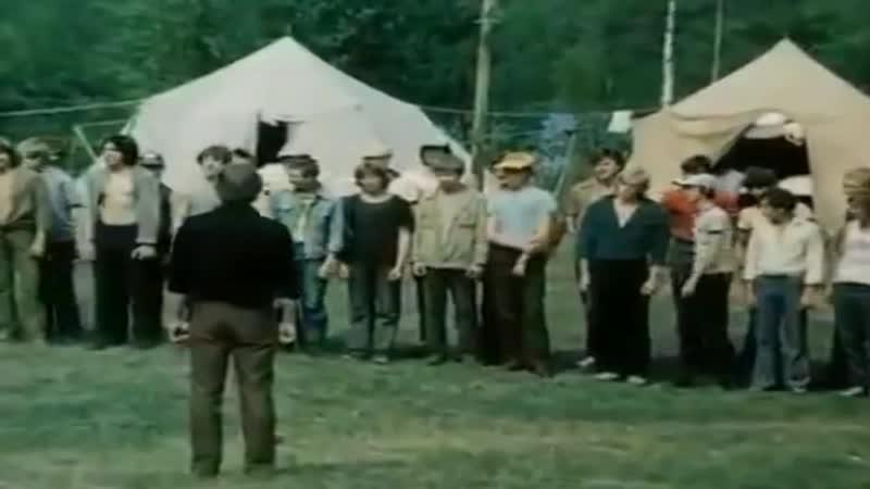 Виталий Черницкий - Строевая (х.ф. Пацаны) HD