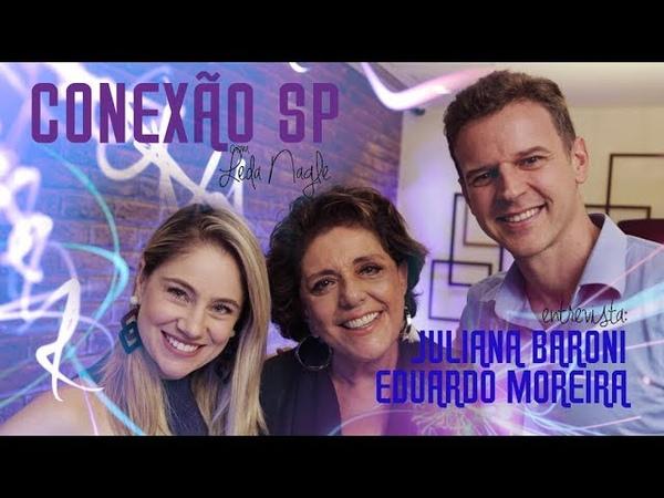 Como viver e trabalhar juntos? Com a palavra Juliana Baroni e Eduardo Moreira
