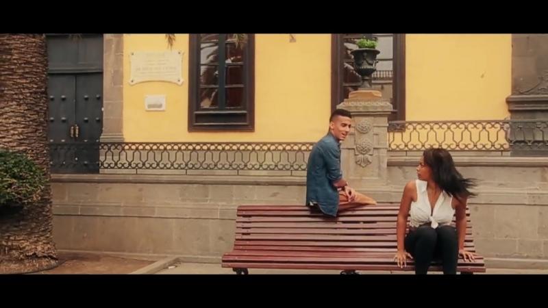SOUF - Mi Amor (Clip Officiel)
