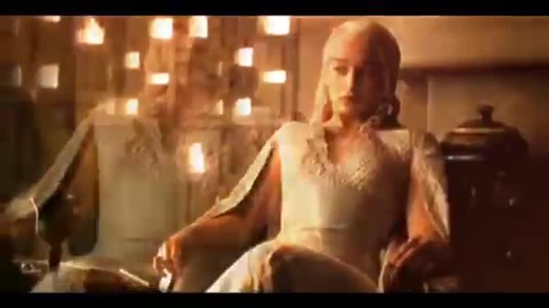 Daenerys targaryen x game of thrones x edit