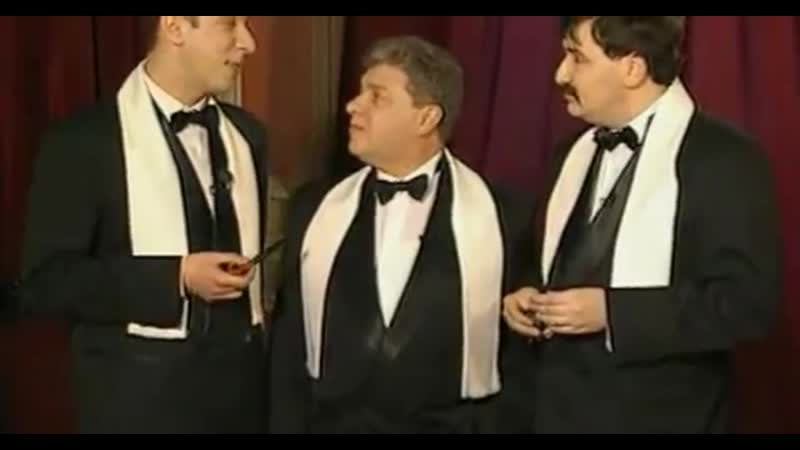 История российского юмора (1991 год)