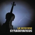 Joshua Bell альбом Le Mystère Stradivarius