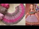 Платье Вязаное крючком. Зиг-заг крючком.Расчеты.Часть 1.Knitted dress