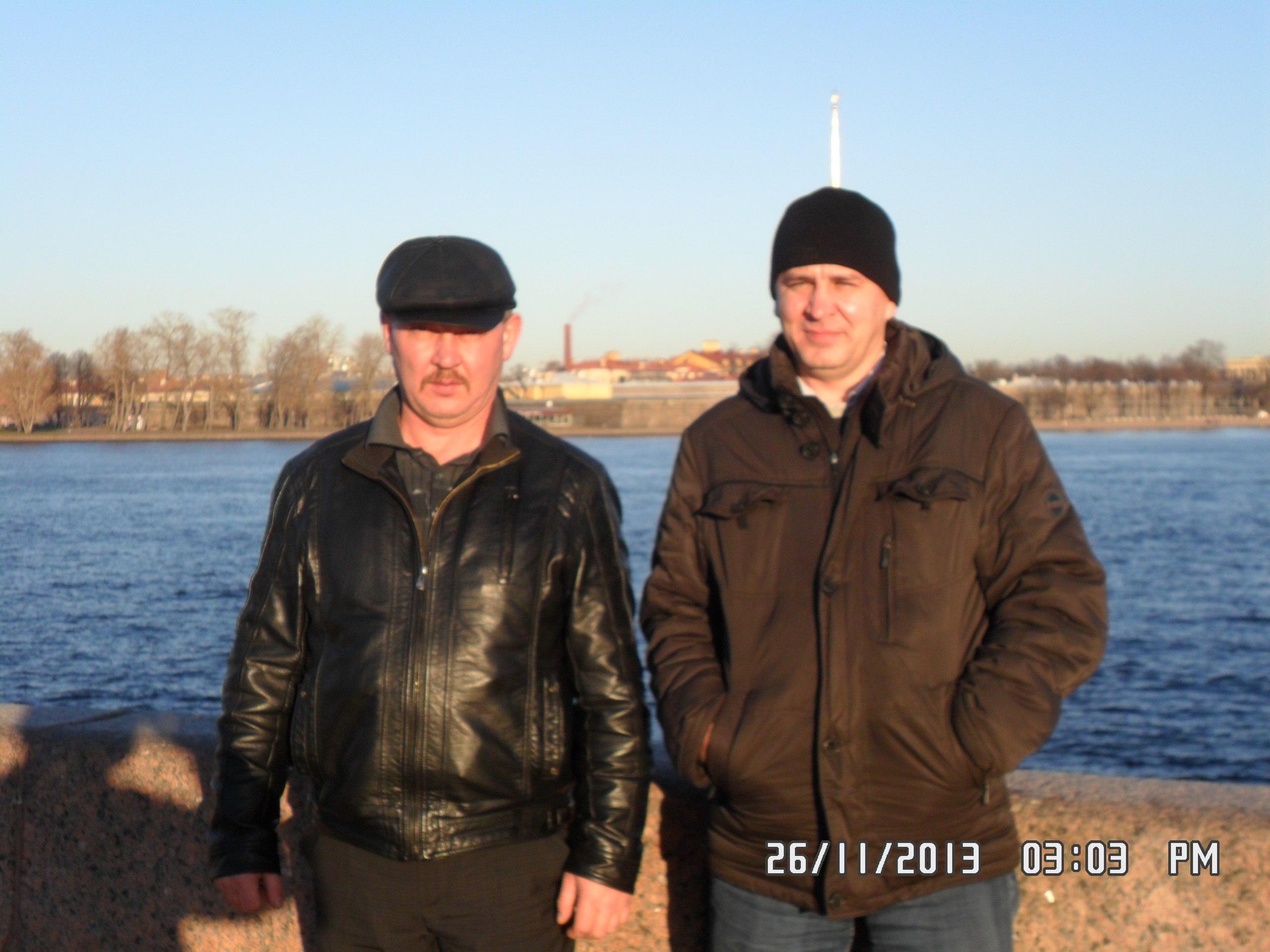 Sasha, 53, Nikol'sk
