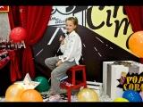 День рождения на ТВ для Софии!