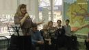 Литературный калейдоскоп провели в библиотеке на улице Кирова