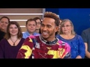 Racing legend Lewis Hamilton on his upcoming Grand Prix appearance
