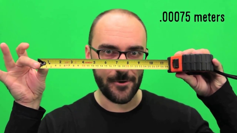 Vsauce but out of context 2