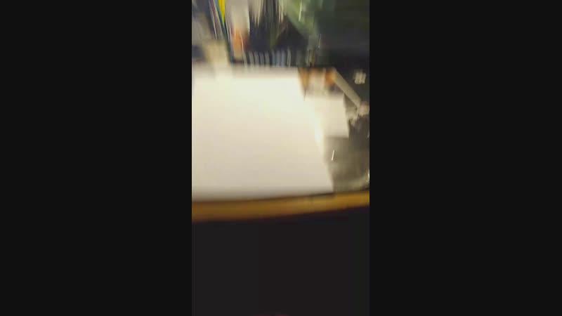 Рисуем аниматроников фокси и мангл