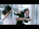 Chai Lai Towel Fight Scene