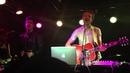 Andrew Belle Preforming In My Veins (ft. Trent Dabbs) LIVE