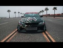 Voltex Wide Body Mitsubishi Evo IX / Bathing Ape / Wrap By: Wrapbullys