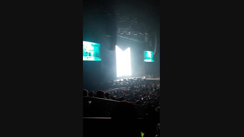 BTS LOVE YOURSELF TOUR IN BERLIN MY FIRST TIME 8
