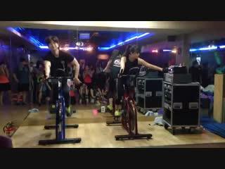 한국스피닝협회 Korea spinning association
