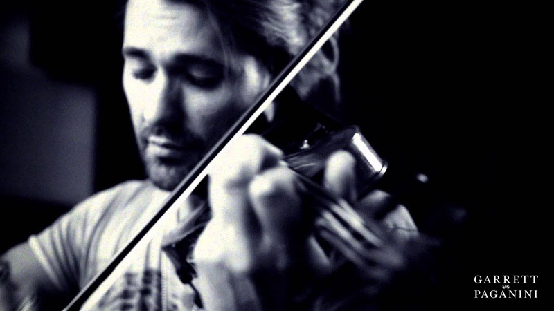 David Garrett - Caprice No. 24