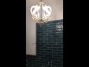 ЖК Парадиз Ванная комната
