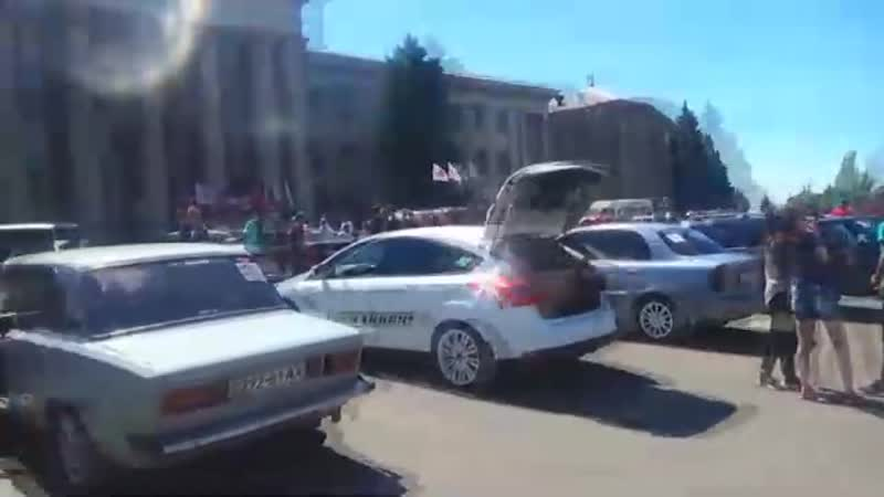 SPL Show LPR - Автозвук 2019 ЛНР (г.Краснодон)