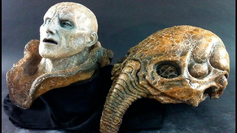ЭТОЙ находке 55 млн. лет! В голове не укладывается, кто ОНИ таинственные предки человечества!
