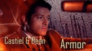 Castiel Dean Armor Song Video Request