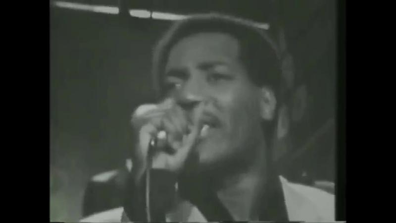Otis Redding Live – The Best Songs Of Otis Redding Live
