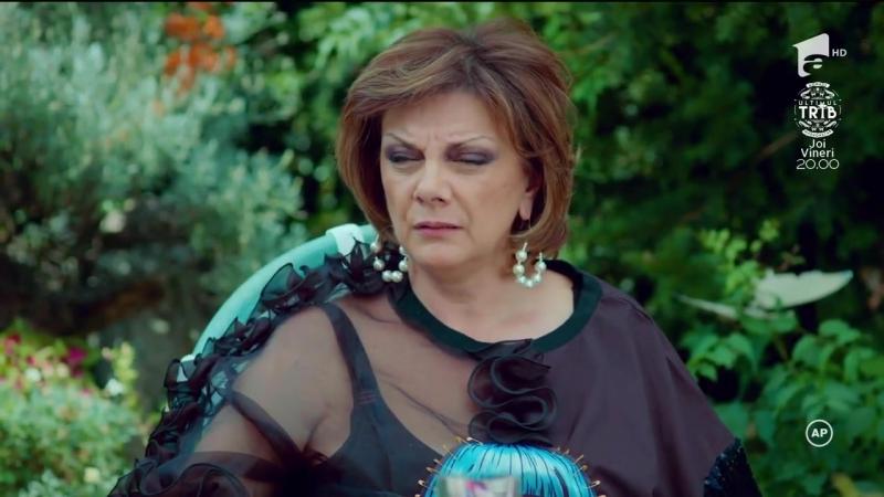 Fructul oprit sezonul 2 episodul 5 din 26 Septembrie 2018