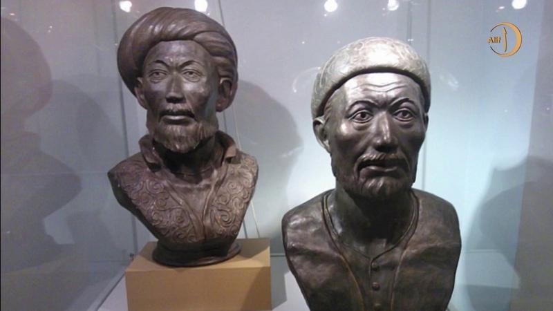Казанских ханов похоронили как основоположников татарстанского суверенитета