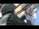 НМ ДНР и Ангел восстанавливают разрушенные дома в Коминтерново
