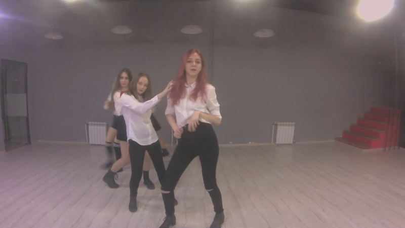 F(x) 에프엑스 - 첫 사랑니 (Rum Pum Pum Pum) Dance cover by TOPMOST
