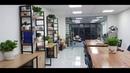 Thiết kế nội thất văn phòng làm việc với diện tích nhỏ - nội thất Đăng Khoa