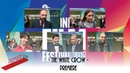 The White Crow BFI LFF Interviews Ralph Fiennes Oleg Ivenko Adèle Exarchopoulos