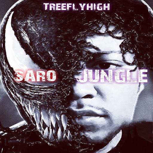 Saro альбом Jungle