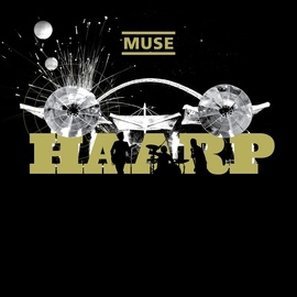 Muse альбом HAARP