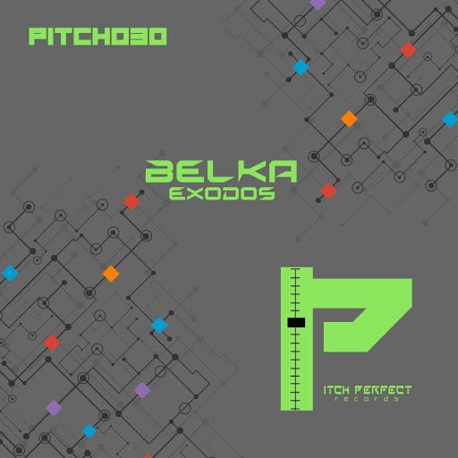 Belka альбом Exodos