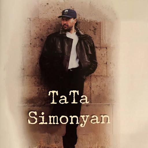 Tata Simonyan альбом Te AJ Te Dzakh