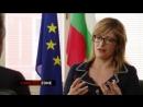 2018.09.18. Conflict Zone (DW). Глава МИД Болгарии - Путин желает быть сильным мужчиной