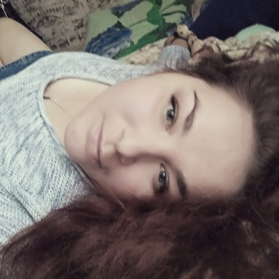Наташа Гаврилова