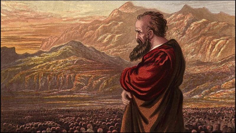 Когда пророк изгоняется из нашей жизни - Андрей Довгель