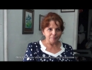 Отзыв Гульсины участницы семинара в июле 2018 г Эльман Османов Москва
