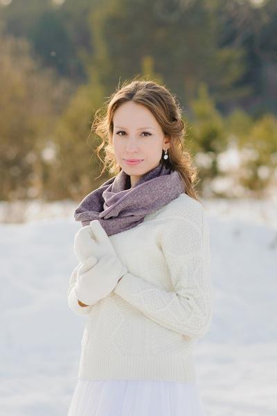 Ирина Чистякова