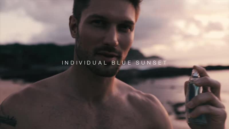Новый мужской аромат Individual Blue Sunset от AVON