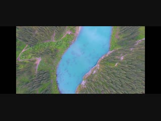 Путешествие по Алматинской области Almaty Travel