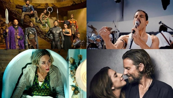 Гильдия киноактёров США объявила лауреатов своей премии
