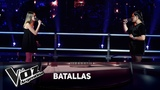 Natalia Belen vs Isabel Aladro -