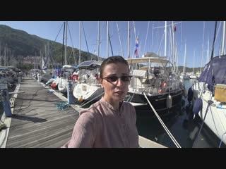 yachting in Fethiye