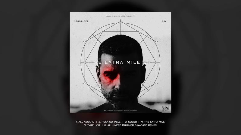 BSA -The Extra Mile