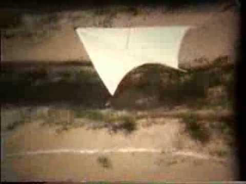 Kitty Hawk Kites Hang Gliding Spectacular 1975 - Nags Head, NC