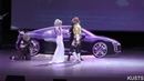 【Random COSPLAY moment】Animau'18 - Final Fantasy XV cosplay performance