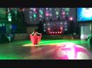 Anna Maretskaya - show bellydance