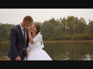 Христианская свадьба Петр + Нина